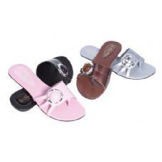 48 Units of Ladies' Sandals - Women's Sandals