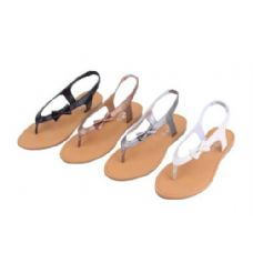 48 Units of Ladies' Sandal