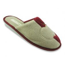 36 Units of Ladies' Textile Slipper - Womens Slippers