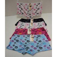 144 Units of Ladies Panties - Womens Panties & Underwear