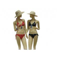 72 Units of 2PC SWIM SUIT Bathing Suit - Womens Swimwear