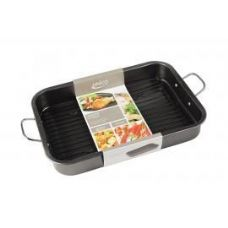 6 Units of Roasting Pan With Rack - Pots & Pans