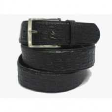 96 Units of Mens Leather Belts Assorted Sizes - Mens Belts