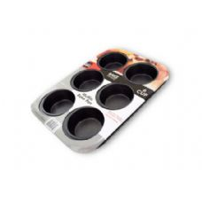 24 Units of Mini muffin bake pan - Frying Pans and Baking Pans