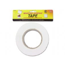 36 Units of Mounting adhesive tape, 20-foot roll - Tape