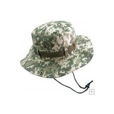 48 Units of Mens Camo Bucket Hat - Hunting Caps