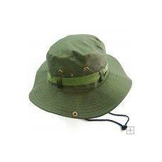48 Units of Green Bucket Hat