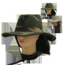 48 Units of Mens Fashion Hunting Hat - Hunting Caps