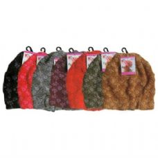 96 Units of Winer Fashion Hat - Fashion Winter Hats