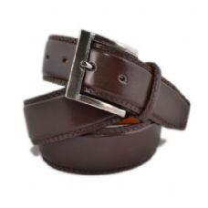 60 Units of Mens Plus Size Leather Belts XXL - Mens Plus Size Belts