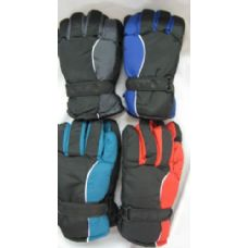 60 Units of Ski Snow Gloves - Ski Gloves