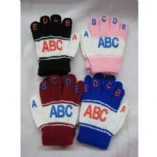 180 Units of ABC Kids Winter Glove