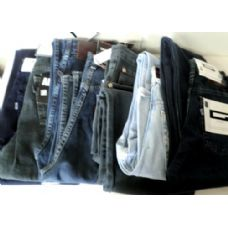 50 Units of Ladies Jeans - Womens Jeans