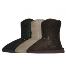 """18 Units of Ladies 10"""" Inch Winter Boot - Womens Boots"""