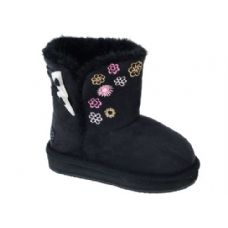 12 Units of Girls Boots - Girls Boots