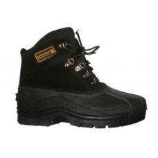 12 Units of Mens Water Proof Boot - Mens Work Boots