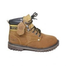 12 Units of Mens Work Boot Insulated - Mens Work Boots