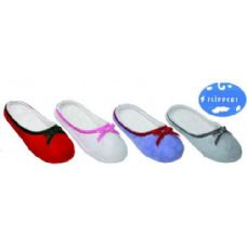 36 Units of Ladies Winter Slipper - Women's Slippers