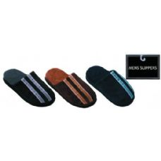 36 Units of Men's Winter Slipper