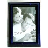 48 Units of Dark Blue 4 x 6 Photo Frame - Picture Frames