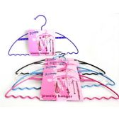 48 Units of Jewelery Hanger - Fashion Accessories