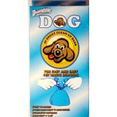 48 Units of Doggy Clean Up Bags - Pet Accessories