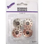 48 Units of Bobbins 4 Pack - Hardware Miscellaneous