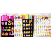 144 Units of Medium Birthday Gift Bags - Gift Bags