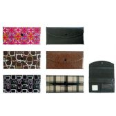 144 Units of Womens Wallet