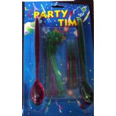 48 Units of 24 Piece Party Set - Party Misc.