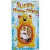 144 Units of Bear Shaped Picture Frame - Picture Frames