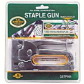 24 Units of Standard Staple Gun with Staples - Staples and Staplers
