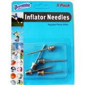 72 Units of Inflator Needles - Screwdrivers and Sets