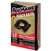 12 Units of Roach Baits 12 Pack Discs