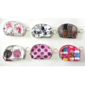 144 Units of Change Purse - Leather Purses and Handbags
