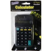 48 Units of 8 Digit Pocket Calculator