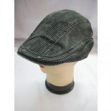 48 Units of Mens Beret Hat - Fedoras, Driver Caps & Visor
