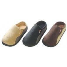 36 Units of mens indoor/outdoor slipper - Mens Slippers