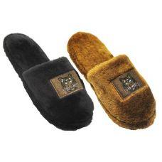 36 Units of lion mens slipper - Mens Slippers