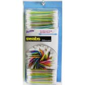 48 Units of Cotton Swabs - Cotton Balls & Swabs