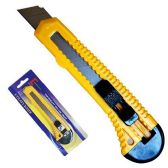 72 Units of Utility Knife Snap Off Blade - Best Selling items