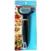 48 Units of Stainless Steel Multi Purpose Peeler - Best Selling items