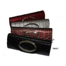 24 Units of Evening Clutch Bag - Leather Purses and Handbags