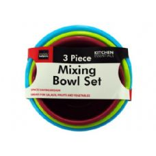12 Units of Mixing bowl set - Kitchenware