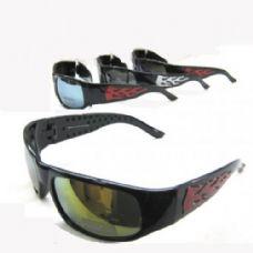 72 Units of Sport Sunglasses - Sport Sunglasses
