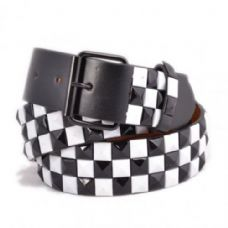 60 Units of Metal Fashion Unisex Belt - Unisex Fashion Belts