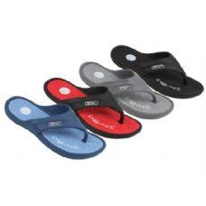 48 Units of Men's Sport Flip Flop