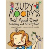 56 Units of Judy Moody's Best Mood Ever Coloring and Activity Book - Best Selling items