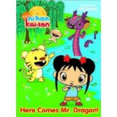 48 Units of Nickelodeon Nihao,Kai-Lan Here Comes Mr Dragon - Best Selling items