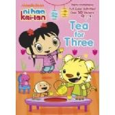 72 Units of Nickelodeon Nihao,Kai-Lan Tea for Three - Best Selling items